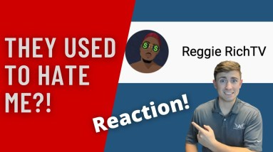 Confronting the Forex Drama… (Reacting to a Video About Me)