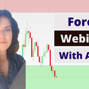 Free Forex Webinar with Amy (Learn to Trade Forex!)