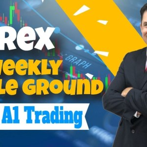 Live Forex Trading with Gary: XAUUSD, GBPUSD, SPX500 & More