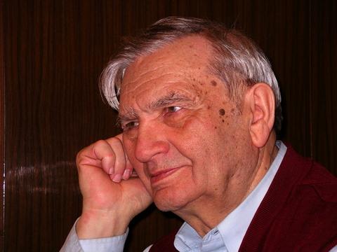 prof. Antoni B. Stępień