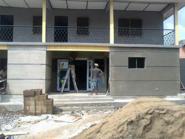 Nigerian National Building Code