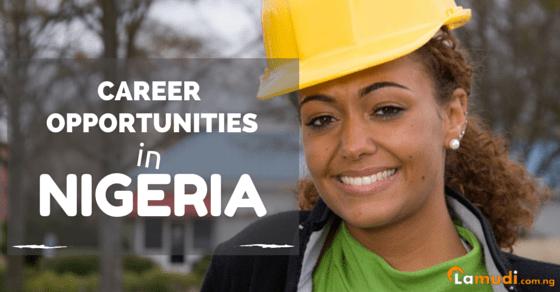 career-opportunities in Nigerian construction industry