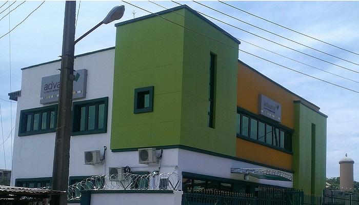 Advans La Fayette Microfinance Bank - New Gbagi Completion 5