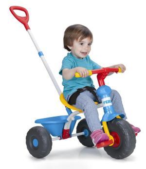 Triciclo Baby Trike 97x96x48 cm
