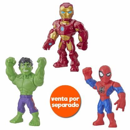 marvel heroes figuras mega mighties surt 1