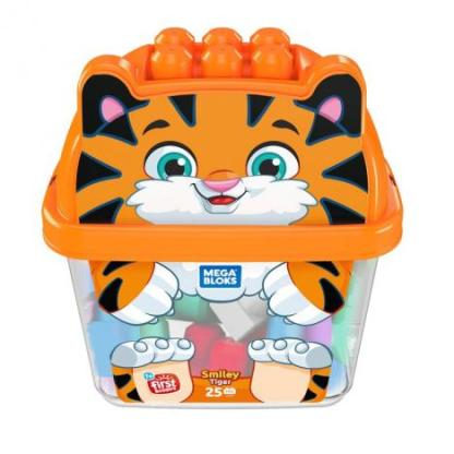 tigreblok