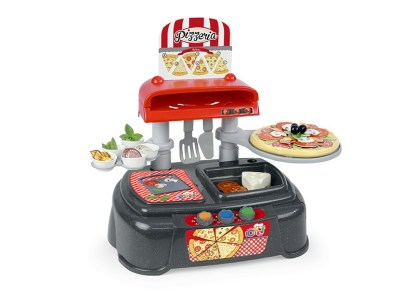 pequeño chef pizzeria
