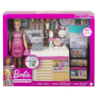 BARBIE CAFETERIA
