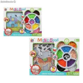 Mosaico Magic Bead Diy