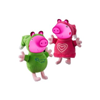 PELUCHES CON LUZ PEPPA GLOW FRIENDS PEPPA PIG