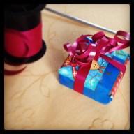 pacchettini regalo natale