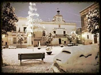 Foto F. Caprino- Piazza San Giorgio