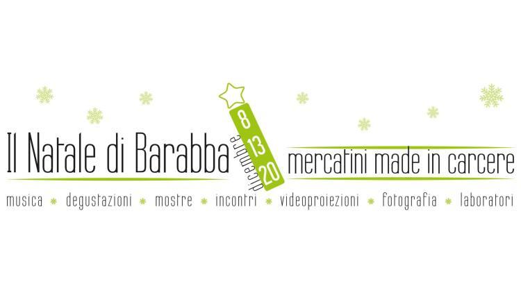 Il Natale di Barabba