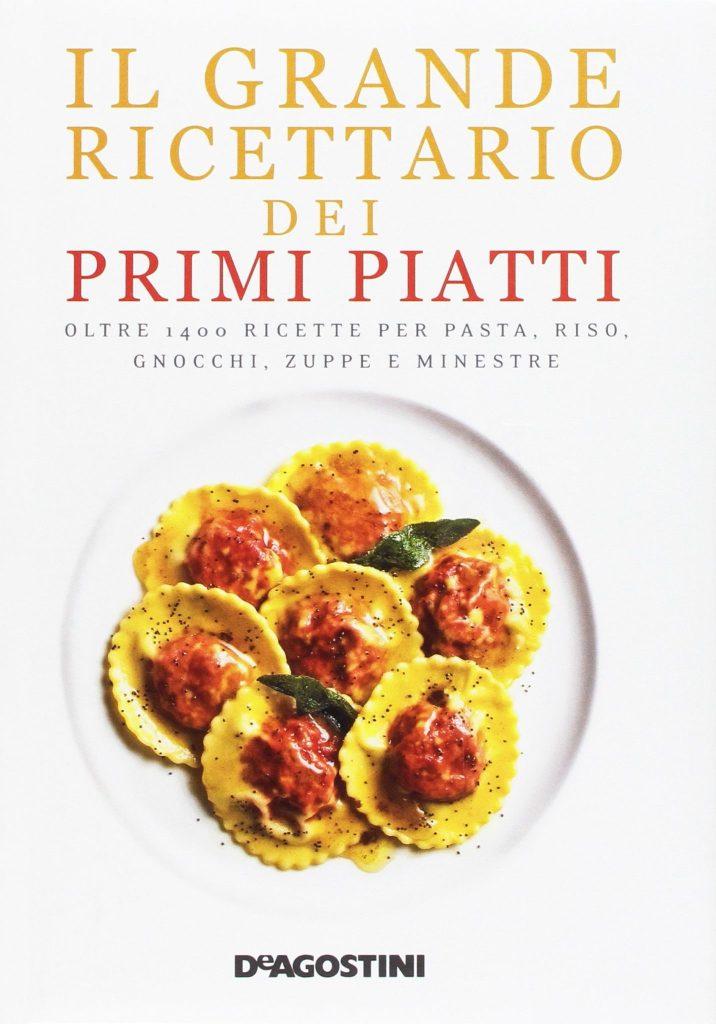 グランデ・リチェッタリオ プリミ・ピアッティ