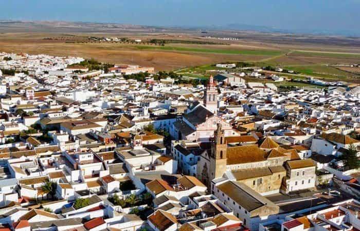 Resultado de imagen de Fuentes de Andalucía