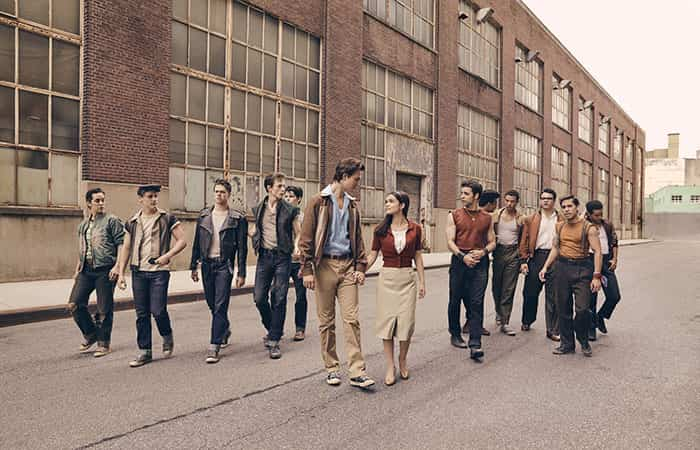 West Side Story 2020, de Steven Spielberg