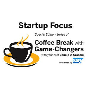 SAP Radio - Coffee Break with Game-Changers