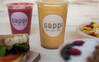 Sappi's lunch catering: deze bedrijven kregen het al