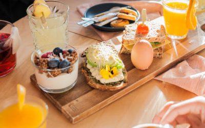 Bestel nu jouw gezonde party catering in Rotterdam