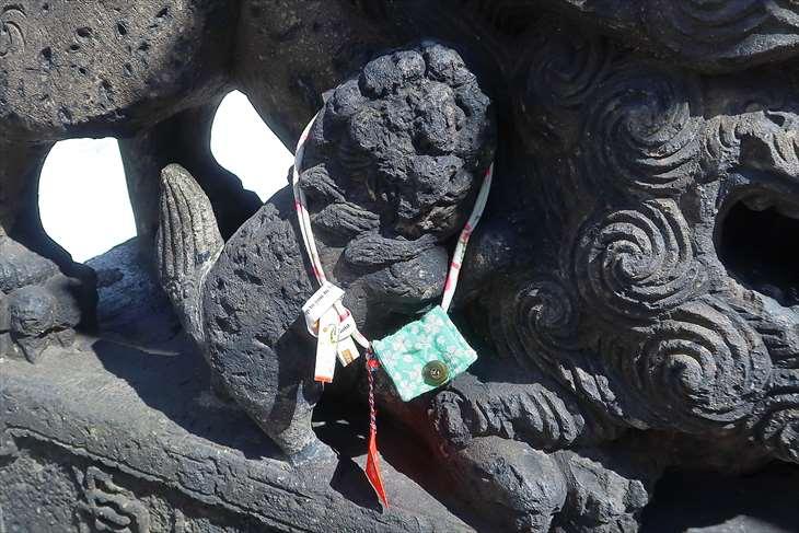 北海道神宮 札幌最古の狛犬