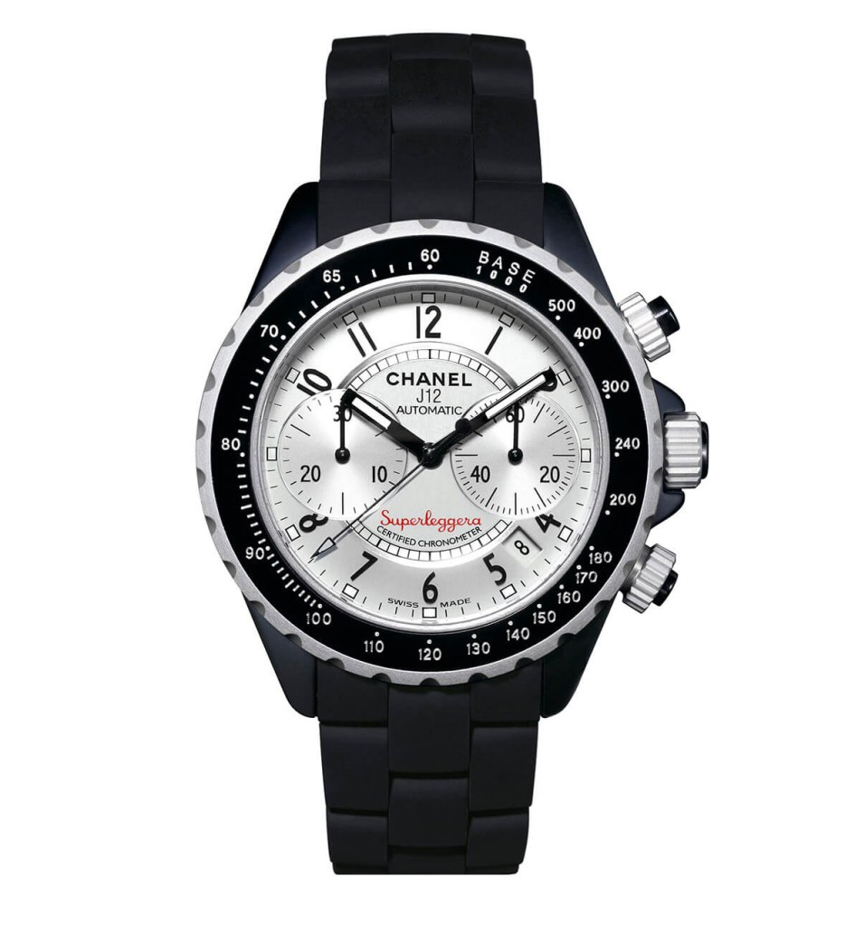 CHANEL J12 Superleggera H2039 41mm