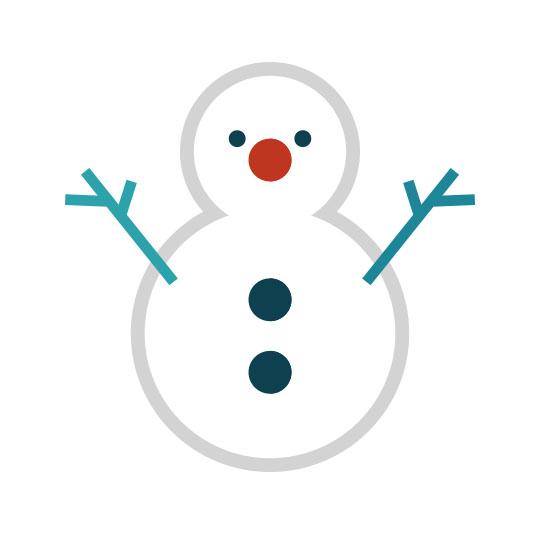 16007English ECO quiz! snow