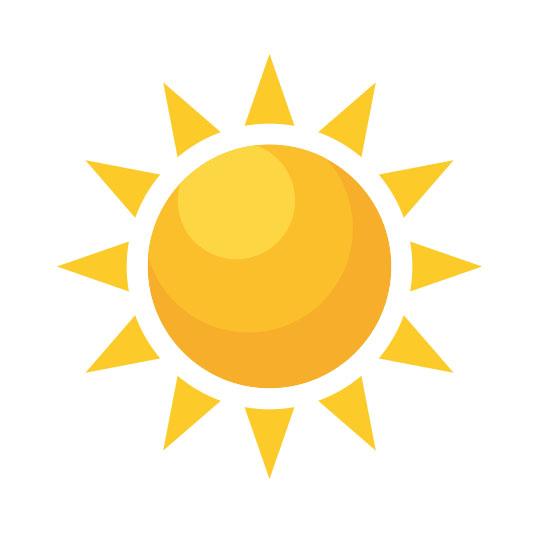 16007English ECO quiz! sun