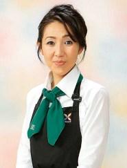 >野菜ソムリエ 長谷部 直美さん