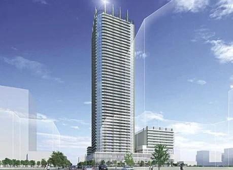 札幌駅北口再開発50階建マンション、やっと着工できるか?!