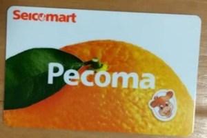 セイコーマートカード