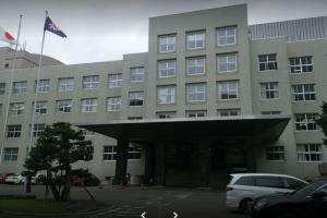 旧北海道議会建物