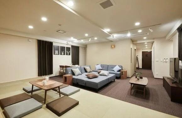 札幌で大人数長期滞在向けのホテルが相次ぎ開業予定
