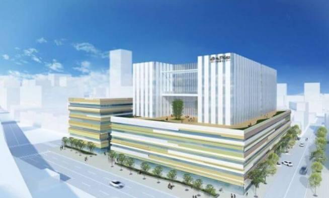 カレスサッポロ医療センター