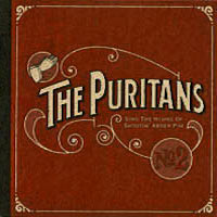 The Puritans - Sing the Hymns of Shoutin' Abner Pim