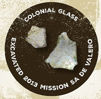 Colonial Glass