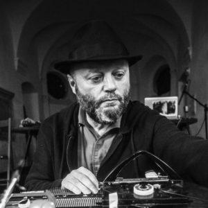 Ivan Palacky portret
