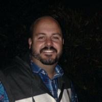 Band Director Craig Amendt