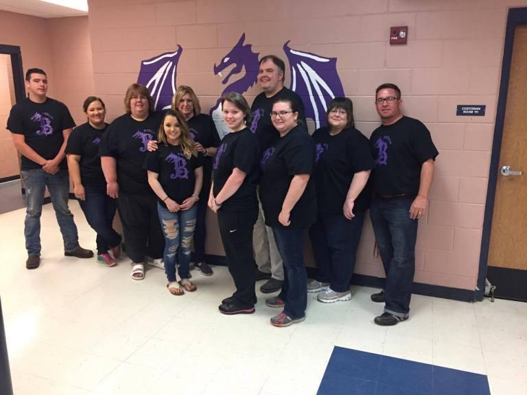 Bartlett Academy Set to Graduate Largest Class Ever