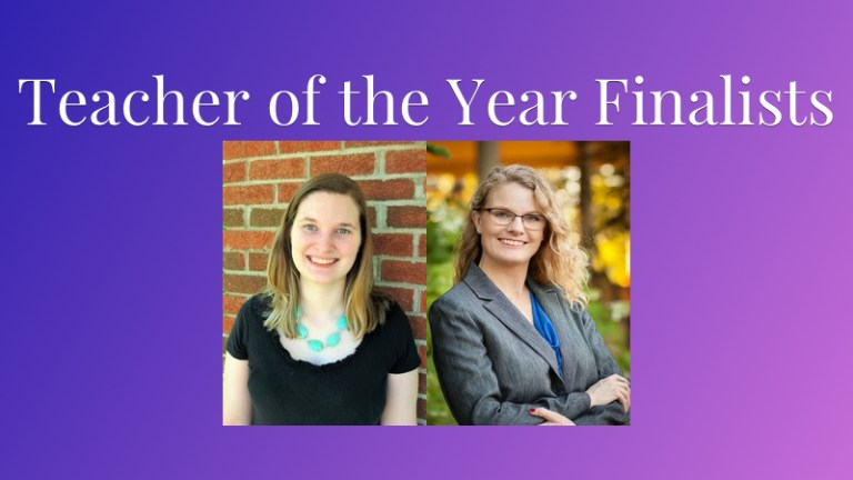 Drumight, Sand Springs make 2018 Oklahoma Teacher of the Year Finalists, Rising Stars Announced