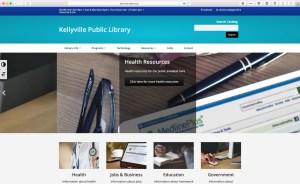 kellyville-public-library