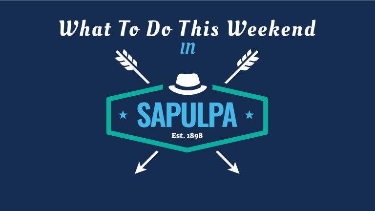 What to Do This Weekend in Sapulpa (Feb 23 – Feb 25)