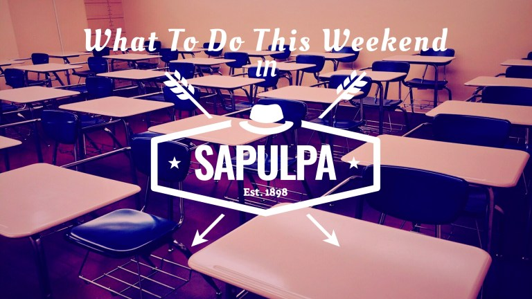 What to Do This Weekend in Sapulpa (May 25 – May 27)
