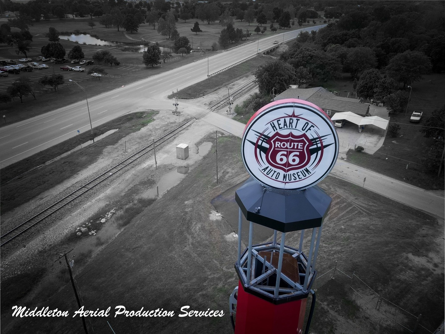 gas-pump-aerial-shot