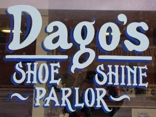 dago's-window