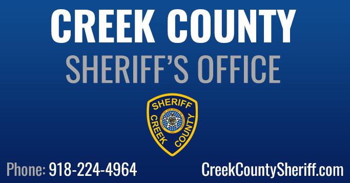 Creek County Sheriff's Deputy involved in shooting near Kellyville