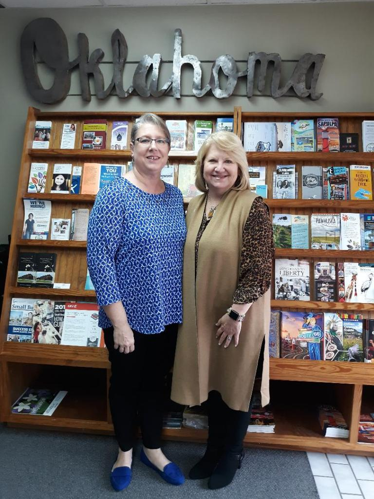 Get to Know the Sapulpa Area Chamber of Commerce