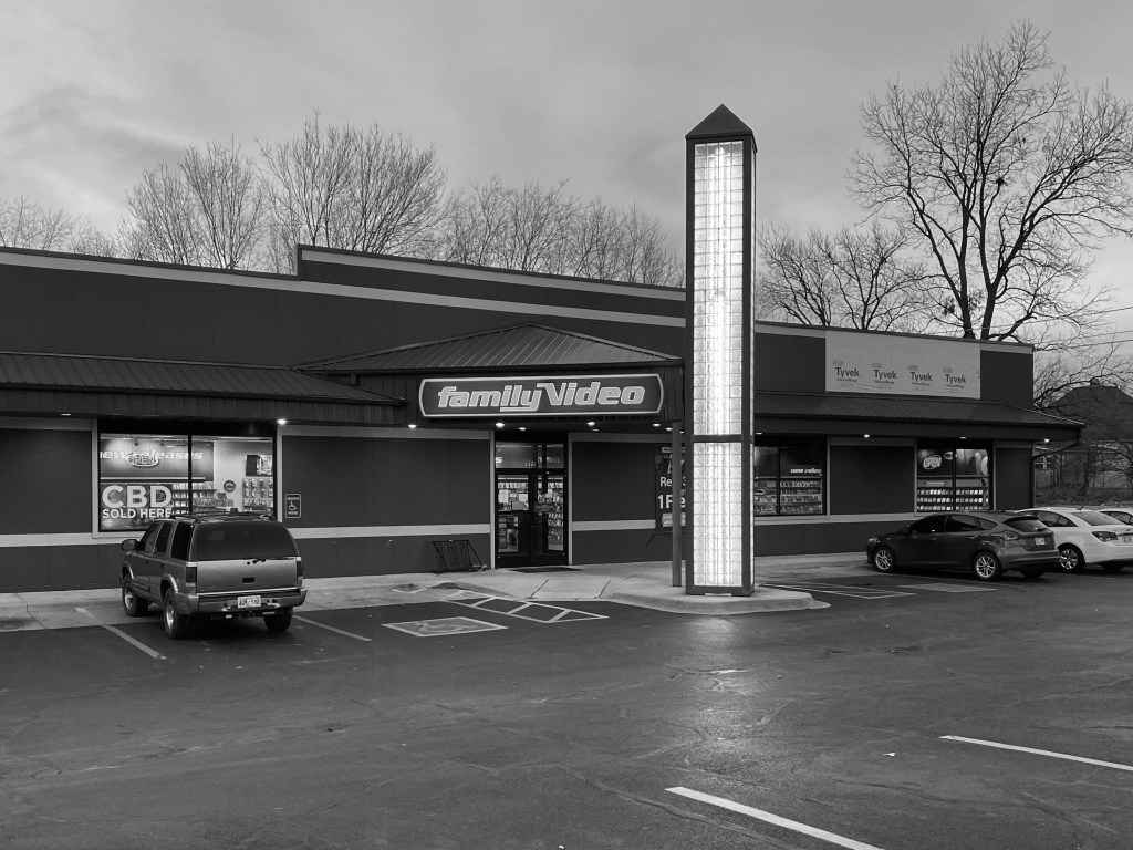 The end of an era: Family Video announces they're closing ...