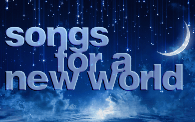 """Sapulpa High School's """"Songs for a new world"""" musical opens this week"""