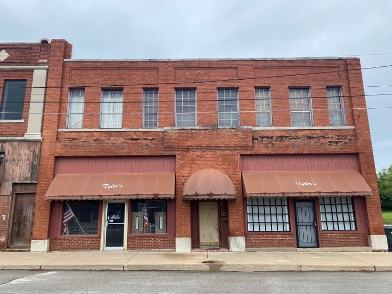 Do You Remember… the Cherokee Building?