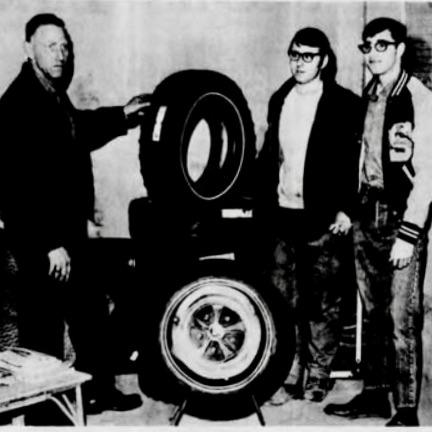 Do You Remember…Bob Davis Tires?